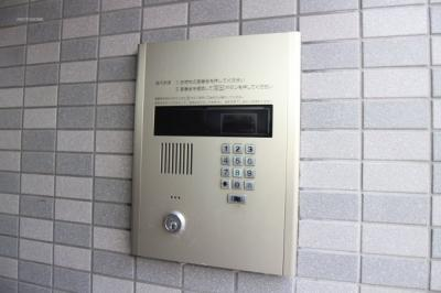 【セキュリティ】ターミナルサイド太田