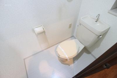 【トイレ】ターミナルサイド太田