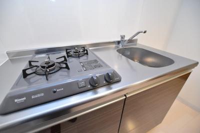 【キッチン】Luxe難波西Ⅱ
