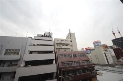 【展望】グランテージ難波南