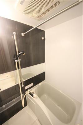 【浴室】グランテージ難波南