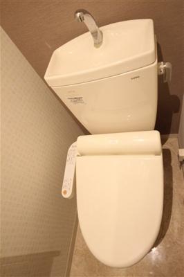 【トイレ】グランテージ難波南