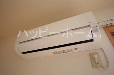 【設備】アバンセグリーン