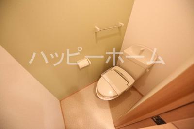 【トイレ】アバンセグリーン