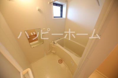 【浴室】アバンセグリーン
