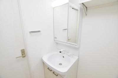【独立洗面台】エスプレイス阿波座パークテラス