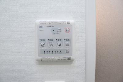 【設備】エスプレイス阿波座パークテラス