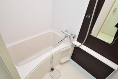 【浴室】エスプレイス阿波座パークテラス