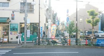 【周辺】トップお花茶屋