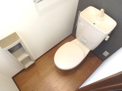 【トイレ】ハイツ吉尾Ⅰ
