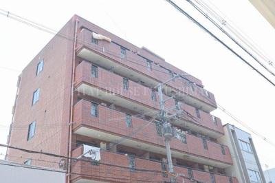 【外観】シャトー福島