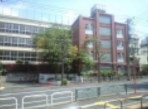 ルフォンプログレ学芸大学