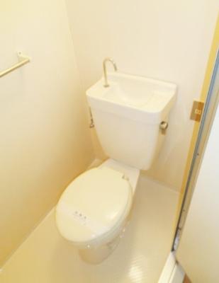 【トイレ】白鳳レイク