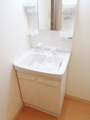【独立洗面台】白鳳レイク