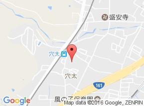 【地図】ルミエールⅡ