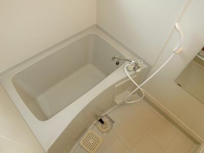 【浴室】エバーグリーン南山 A