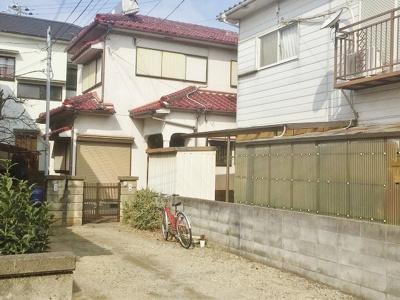 【外観】明石市魚住町西岡 中古住宅