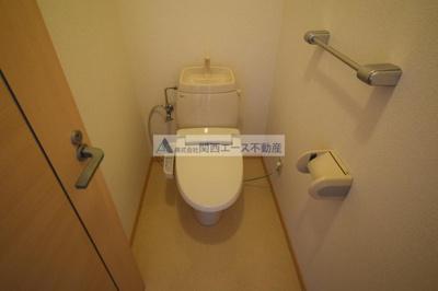 【トイレ】リッチモンド