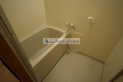 【浴室】リッチモンド
