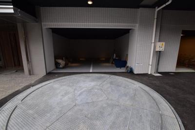 【駐車場】S-RESIDENCE阿波座WEST