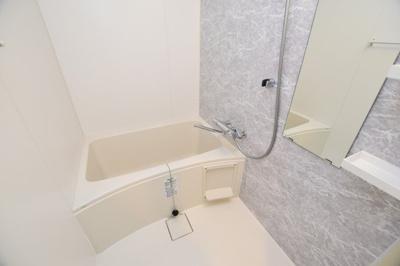 【浴室】S-RESIDENCE阿波座WEST