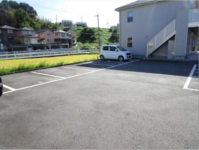 【駐車場】ル・コンフォール