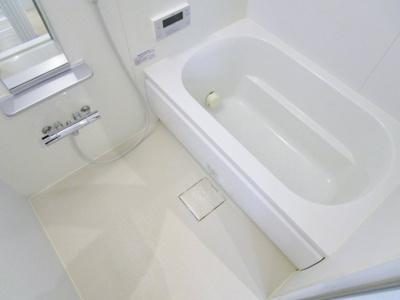 【浴室】ル・コンフォール