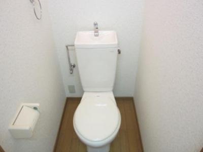 【トイレ】サニーハウス