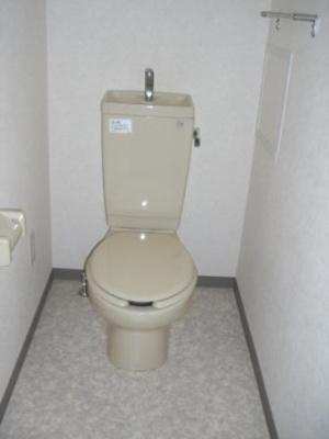 【トイレ】ボーパルテール
