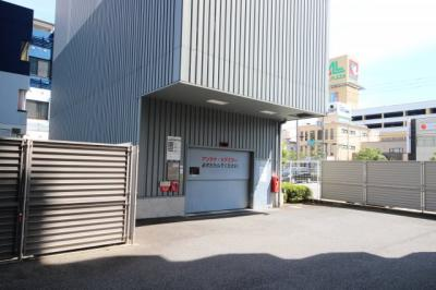 【駐車場】ローレルコート堅田