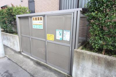 【その他共用部分】エトワール日吉