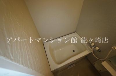 【浴室】エンゼルハイツ城ノ内B