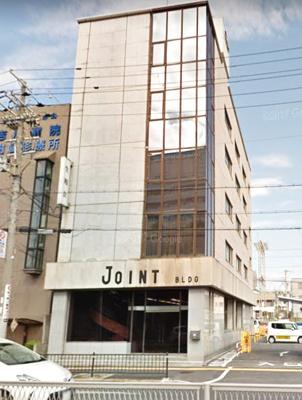 【外観】堺東から5分!13号線面す! 78.99坪! 店舗事務所 駐車スペースあり