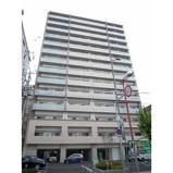 レジディア新大阪の画像
