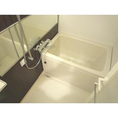 【浴室】レジディア新大阪