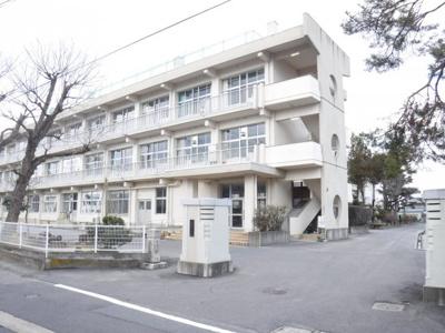 武生南小学校