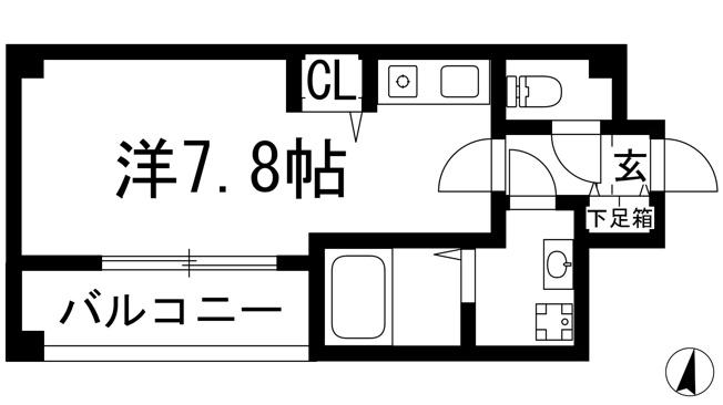 クレハ池田