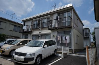 恵コーポA102 大興住建株式会社