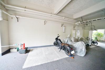 【駐車場】パイロットハウス星川A棟