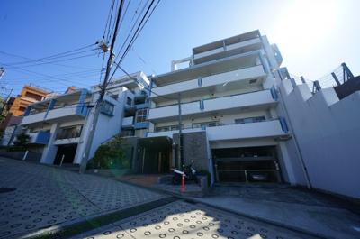 【外観】ソフィア横浜