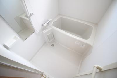 【浴室】necohaco