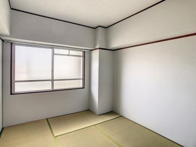 【居間・リビング】グリーンマンション