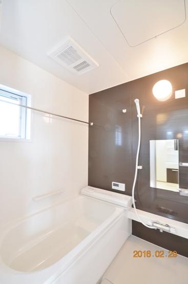【浴室】アオハテラス緑台