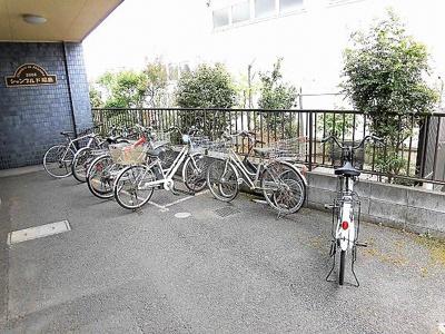 【その他共用部分】シャンブルド昭島