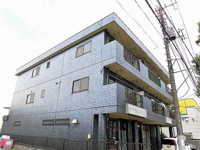【外観】シャンブルド昭島