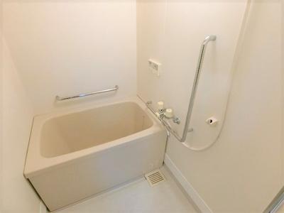 【浴室】シャンブルド昭島