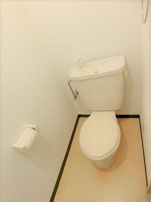 【トイレ】シャンブルド昭島