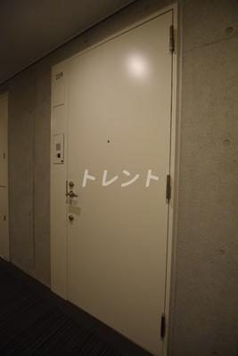 【その他共用部分】神楽坂南町ハウス