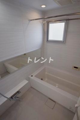 【浴室】神楽坂南町ハウス