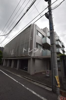 【外観】神楽坂南町ハウス